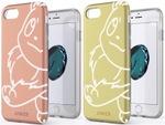イーブイがiPhone 7を守ってくれる超カワイイケース