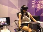 エヴァやマリカーなどプレイ前に迷う「VR ZONE SHINJUKU」の全容をガチレビュー