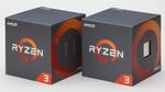 1万円台後半で4コア4スレッドとなる「Ryzen 3」は果たして使えるのか?