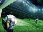 大舞台でゴールキーパーに! VRでスポーツするならオススメの「Final Soccer VR」