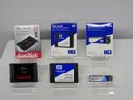 「世界一速い64層3D NAND技術」のSSDが国内発表