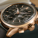シチズン、買収したスイス高級時計フレデリック・コンスタントの日本総代理店業務開始、右上がり狙う