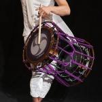 ローランド、世界初の「電子担ぎ太鼓」を発表