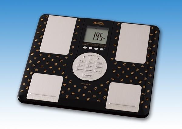 エラー タニタ 体重 計