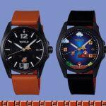 数量限定800本 セイコーとマリオがコラボした腕時計登場