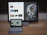 Surface Studioは小さいもの好きのモバイル系ライターも思わずうなるデキ