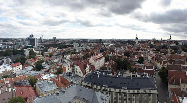 小国から世界に挑むデジタル国家エストニア、生き残りを賭けた戦略
