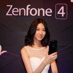 ASUS史上最大の盛り上がり!? カメラに特化した「ZenFone 4」発表会レポート