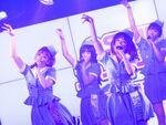 PASSPO☆が魅せた圧巻のライブパフォーマンス「ASCIIアイドル倶楽部定期公演Vol.2」レポート