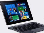 ノマドが捗る! Windows 10搭載デュアルSIM対応タブレットPC発売