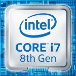 4コア/8スレッドに倍増したUシリーズ、第8世代Coreの尖兵を確認