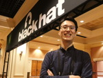 Black Hatの大舞台で自作ツールを発表、NTTセキュリティ羽田氏