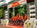 世界160都市が導入したシェアサイクル「モバイク」札幌市にてローンチ!