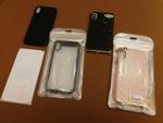 まさか本物!? 深センでiPhone 8用(?)ケースをスピーディーにゲット!