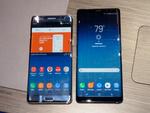 Galaxy Note8のライバルは「文房具」だ! S8+やNote FEと比較した
