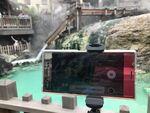 Xperia XZ Premiumで超高解像度の4K動画を撮影してみよう