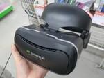 上海問屋のPSVR風ヘッドホン一体型VRゴーグルに改良版が登場!