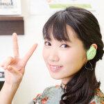 はじめての「カスタムイヤモニ」を注文してみた、上野優華