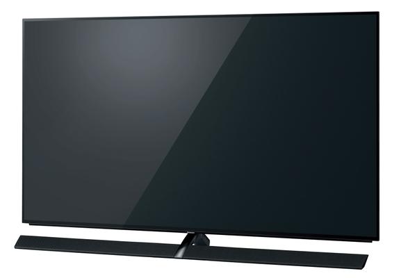 有機ELテレビ「TH-77EZ1000」