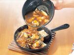 広島県産牡蠣と秋の味覚フェア開催!