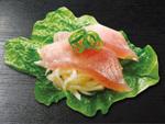 くら寿司「シャリ抜き寿司」 糖質オフメニュー登場