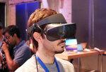 ASUSが軽量&実用性重視のWindows Mixed Reality対応ヘッドセットを発表