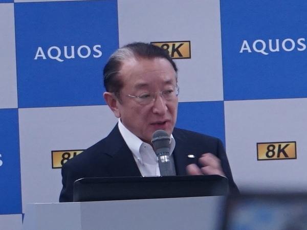 同社取締役の西山博一氏