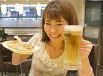松屋、ラーメン店始めました! 生ビール270円でちょい飲みが安い