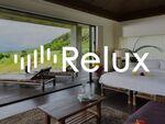 一流ホテル予約サイト「Relux」、Airbnbと予約業務提携を開始