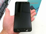 46日待受を誇る5000mAhバッテリースマホ「ZenFone 4 Max Pro」がアキバに入荷