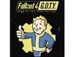 「Fallout 4: Game of the Year Edition」発売、6つの追加コンテンツ収録