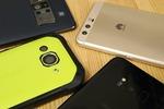 新型iPhoneにも負けないような高性能Androidスマホおすすめ6機種