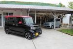 ホンダの国民車「N-BOX」は最新のハイテク安全装備がてんこ盛り!