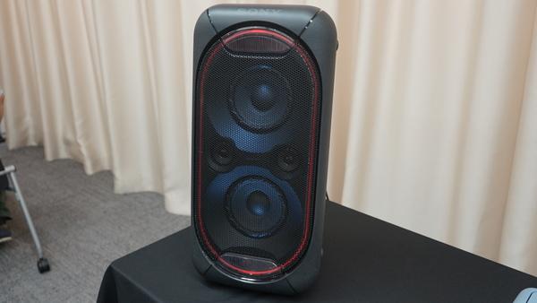 「SRS-XB60」