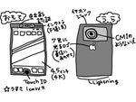 新iPhoneはこうなる(はず)! スマホに詳しいIT編集者がスペックを予想した