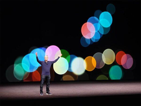 iPhone発表イベント前日の準備の話