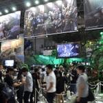 TGS2017モンハンワールド遊ぶなら早めに!  カプコンブースレポ