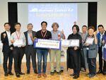 NTTデータとイノベーションを起こす ビジネスコンテストに参加したベンチャー11社