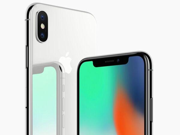 iPhone X&iPhone 8、ASCII徹底大特集!