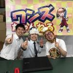 ジサトラ、自作PC生放送のライバル「ワンズちゃんねる!」とまさかの同盟!?