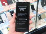 サムスン最新ペン入力スマホ「Galaxy Note8」の海外版がアキバに登場!