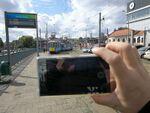 Xperia XZ Premiumとともにポーランドの古い街並みを楽しむ!