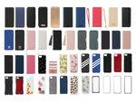 au iPhone 8対応ケースなど80製品発表