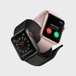 au、iPhoneとApple Watch Series 3で電話番号を共有できる「ナンバーシェア」を開始!