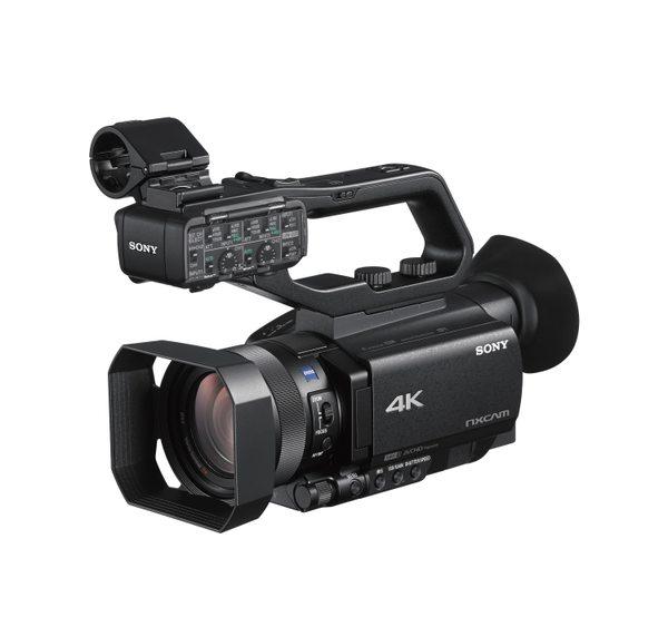 「HXR-NX80」
