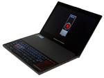 ROG Zephyrus 試用レポート 4コア+GTXなのに激薄で軽量なノートPCなのだっ!!