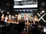 豪華コンパニオンさんも登場! Xperia×アスキーのTGS2017ニコニコ生放送は本日12時から!