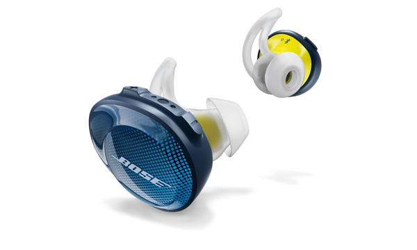 「SoundSport Free headphones」