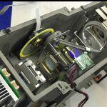 知ってそうで知らないレーザー光源の話など、NECの最新技術を聴く
