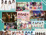 「天晴れ!原宿」も参戦、札幌発のアイドルフェス全出演者発表!